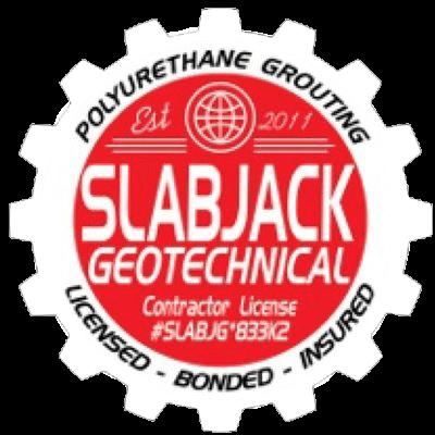 Slabjack Geotechnical